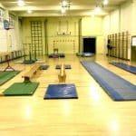 Gimnastički centar Zvezdara
