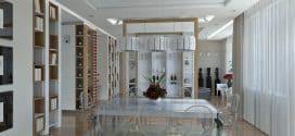 Uređenje stana od 140 kvm