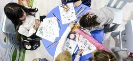 Becutan na Decijem sajmu obelezio 40 godina postojanja