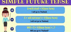 Test engleski jezik – 6. razred – Future Simple Tense