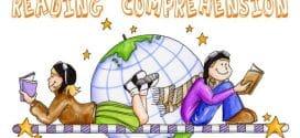 Vežbanje engleski jezik – 4. razred – Reading Comprehension – 9