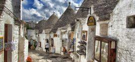 Alberobello: istinita bajka
