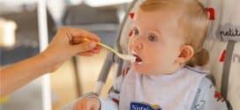 Žitarice u ishrani beba