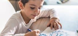 Kako da znate da li vaše dete ima grip ili COVID-19?