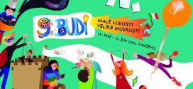 BUDI – Bijenale umetničkog dečijeg izraza