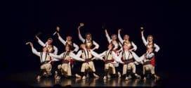 Ovacije za koncert narodne igre i muzike