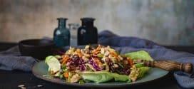 Azijska salata