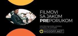 MojOFF U NOVOM RUHU POSTAJE EKSKLUZIVNA FILMSKA PLATFORMA SA NAJNOVIJIM NASLOVIMA SVETSKIH KINEMATOGRAFIJA