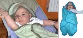 Omot za bebu