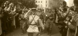 Oslobođenje Beograda 1944. godine