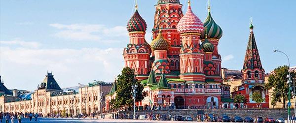 Stipendija za godišnji program razmene u Rusiji