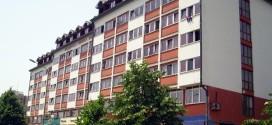 Studentski centar Bor