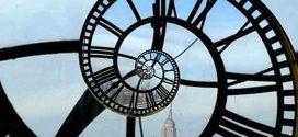 Zašto se pomera sat?